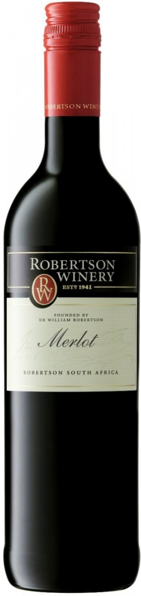 Robertson Winery, Merlot