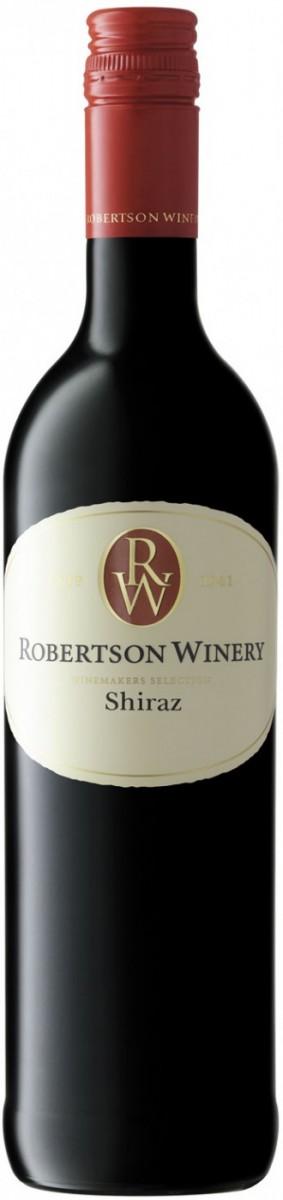 Robertson Winery, Shiraz