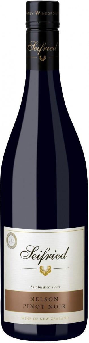Seifried, Pinot Noir, Nelson
