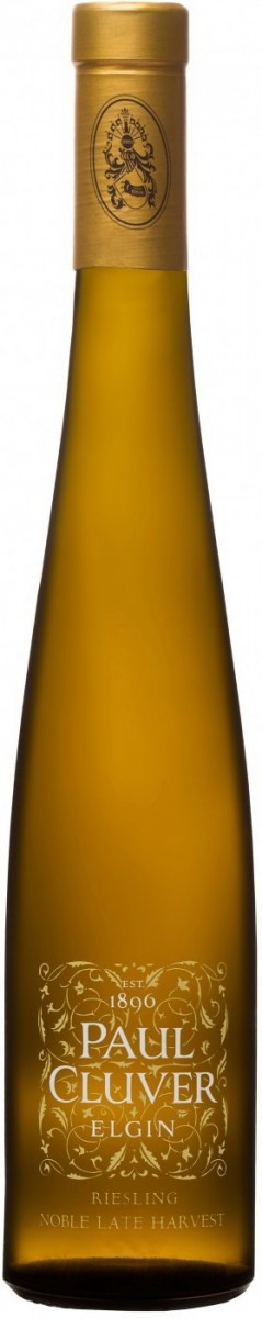 Paul Cluver, Weisser Riesling Noble Late Harvest, 375 мл