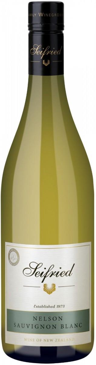 Seifried, Sauvignon Blanc, Nelson