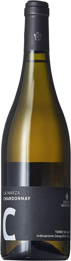 Feudo Montoni, Chardonnay