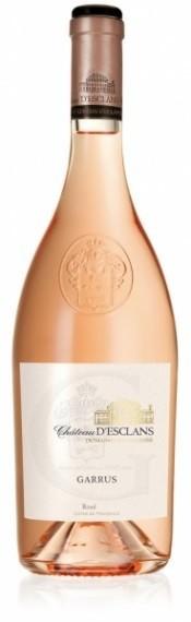 Garrus Rose AOC 2008, 1.5 л