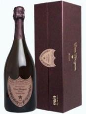 Шампанское Dom Perignon Rose Vintage 1996 Brut in gift box, 1.5 л
