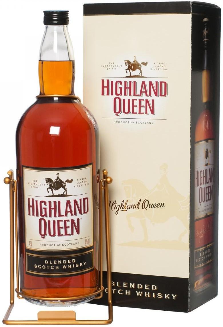 Отличным съедобным подарком из Шотландии станут производимые всемирно 82