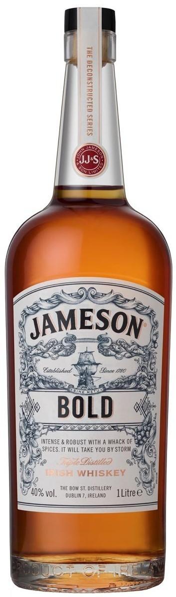 Jameson Bold, 1 л