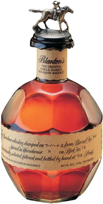 Blanton's Original, 0.7 л