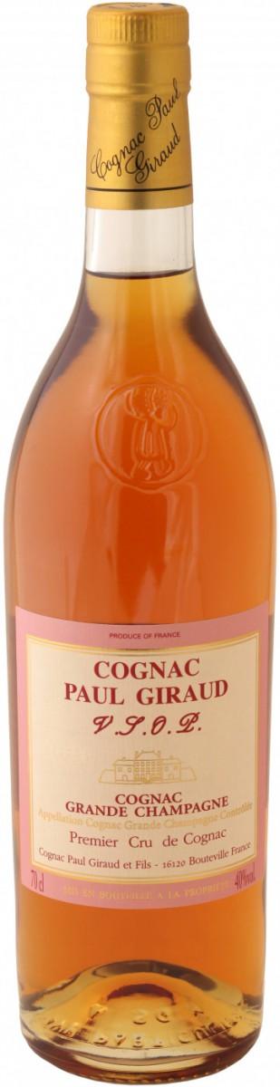 Paul Giraud, VSOP Grande Champagne Premier Cru, 0.7 л