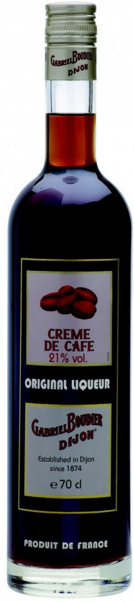 Gabriel Boudier, Creme de Cafe, 0.7 л