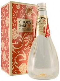 Choya Gold, gift box, 720 мл