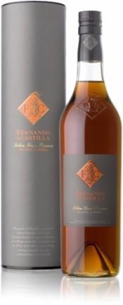 Fernando de Castilla Solera Gran Reserva Brandy de Jerez DO, 0.7 л