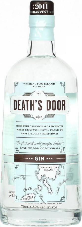 Death's Door, 0.7 л