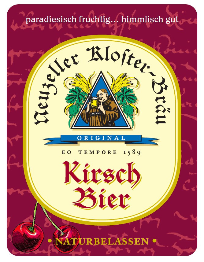 Neuzeller Kloster-Brau,