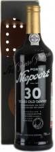 Niepoort, 30 Years Old Tawny, gift box