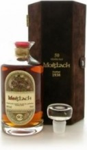 Mortlach 50 years old, 1942 (Gordon & MacPhail), gift box, 0.7 л