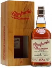 Glenfarclas 1956 Family Casks, in gift box, 0.7 л
