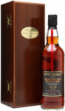 Speymalt from Macallan, 1938, 0.7 л