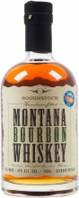 RoughStock, Montana Bourbon Whiskey, 0.7 л