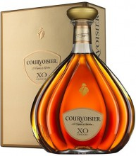 Courvoisier XO Imperial, gift box, 350 мл