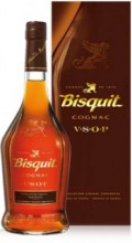 Bisquit VSOP, with box, 0.7 л