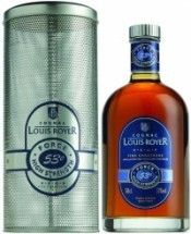 Louis Royer VSOP Force 53, in gift box, 0.5 л