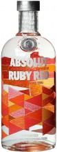 Absolut Ruby Red, 0.75 л