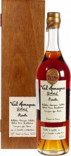 Delord, Armagnac Millesime, 1946, gift box, 0.7 л