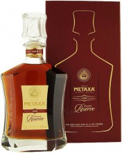 Metaxa Private Reserve, gift box, 0.7 л