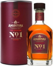 Angostura Cask Collection №1, gift tube, 0.7 л