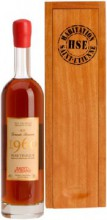Saint-Etienne Rhum Hors d'Age Grande Reserve, Millesime 1960 Martinique AOC in wooden box, 0.7 л